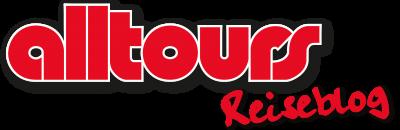 Logo alltours Reiseblog