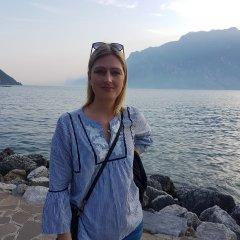 Ein Portrait von Cindy Leitgeb | alltours Reiseblog