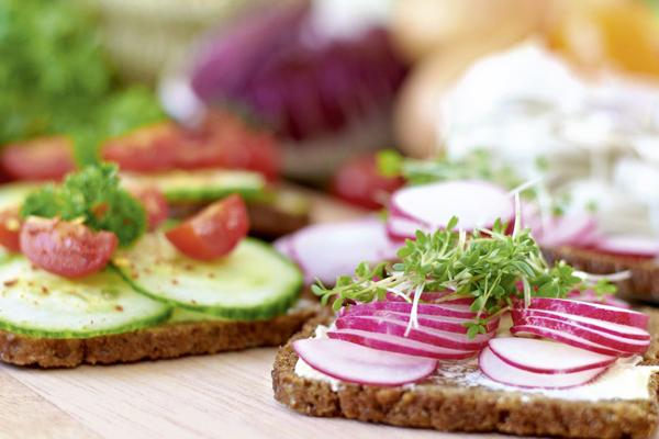 Belegte Brote aus der deutschen Brotkultur | alltours Reiseblog