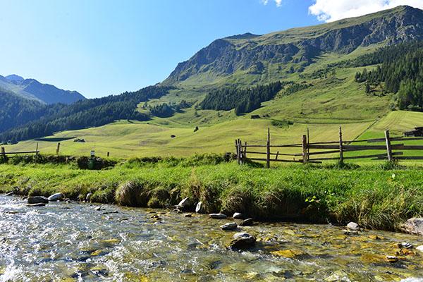 Tuxbach im Tuxertal in Österreich | alltours Reiseblog