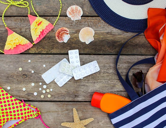 Reiseapotheke: Urlaub in Europa | alltours Reiseblog