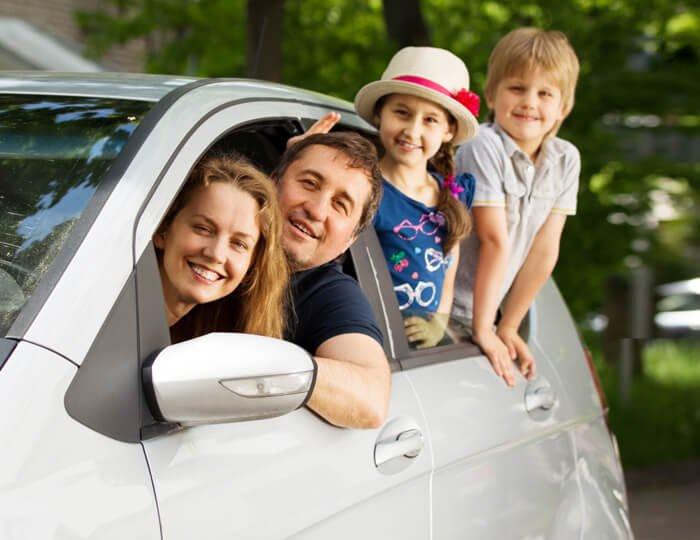 Mit dem Auto anreisen: so packen Sie richtig | alltours Reiseblog