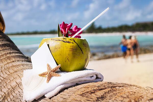 Strandurlaub: wie im Bilderbuch   alltours Reiseblog