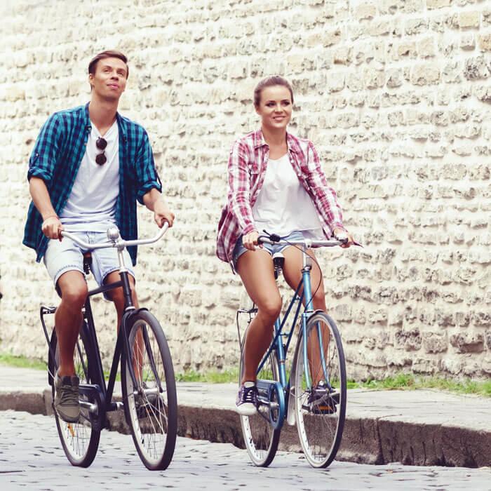 Fahrradfahren in Kroatien | alltours Reiseblog