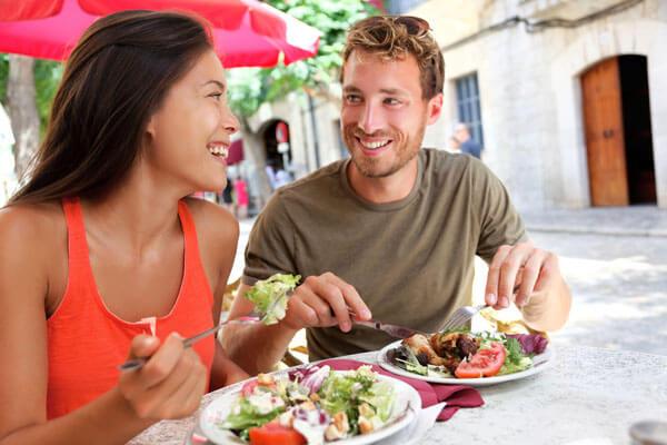 Kulinarisches Essen genießen in Kroatien | alltours Reiseblog