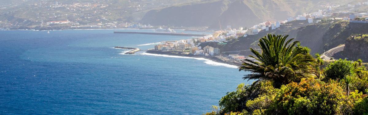 Santa Cruz de La Palma (Canary Islands. Spain)